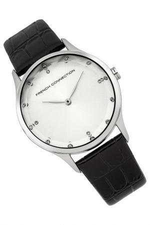 Эффектные часы позволят создать роскошный образ.