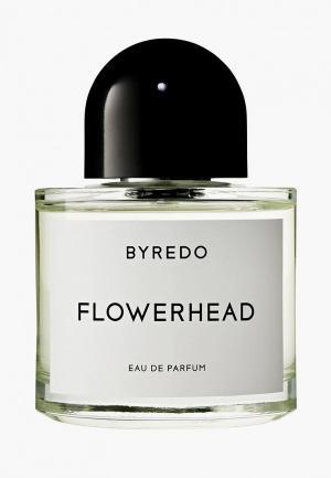 Парфюмерная вода Byredo Flowerhead 100 мл. Цвет: прозрачный
