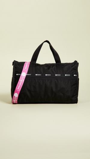 Candace Classic Weekender Bag LeSportsac