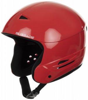 Шлем детский Glider Glissade. Цвет: красный