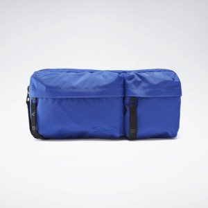 Сумка через плечо VB Reebok. Цвет: acid blue