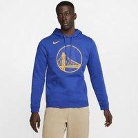 Мужская худи Nike НБА Golden State Warriors Logo
