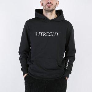 Толстовка x Paura Utrecht Hoodie Diadora