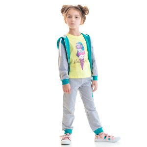 Спортивный костюм кофта/брюки Batik