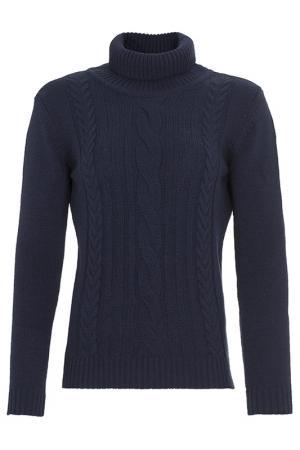 Sweater JIMMY SANDERS. Цвет: navy