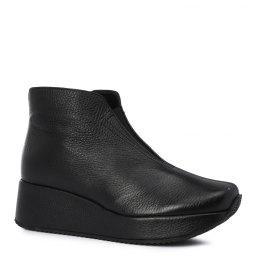 Ботинки Q0640 черный KELTON