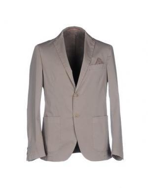 Пиджак MASSIMO REBECCHI. Цвет: песочный