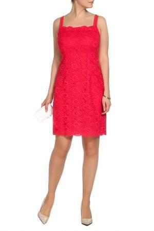 Платье Fuego. Цвет: розовый
