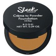 Кремовая тональная основа MakeUP Creme to Powder Foundation 8,5 г (различные оттенки) - C2P13 Sleek