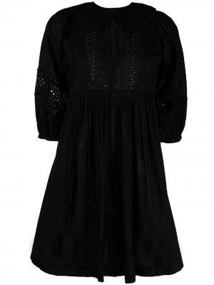 Платье мини byTiMo. Цвет: черный