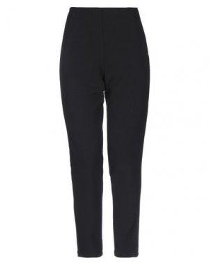 Повседневные брюки NÜMPH. Цвет: черный