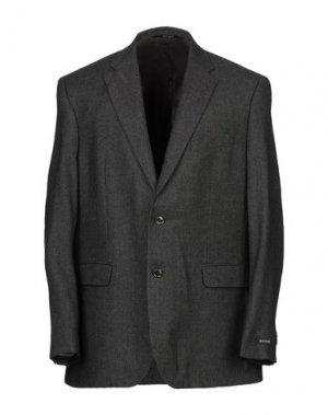 Пиджак BAUMLER. Цвет: темно-коричневый