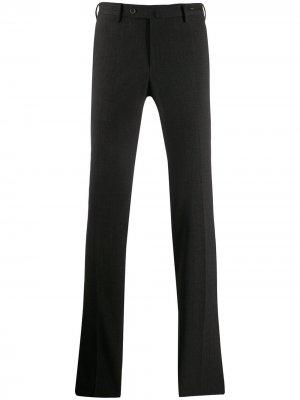 Классические брюки прямого кроя Pt01