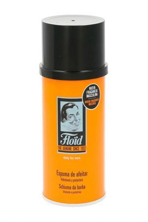 Пена для бритья Floid 300 мл. Цвет: белый