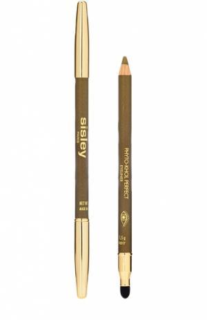 Карандаш для глаз Перфект №4 Хаки Sisley. Цвет: бесцветный