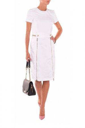 Платье Ports 1961. Цвет: белый