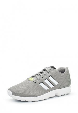 Кроссовки adidas Originals AD093AMUNT37. Цвет: серый