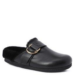 Тапочки JO33105A черный JOSEPH