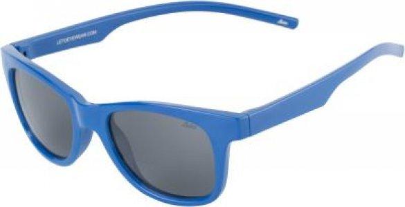 Солнцезащитные очки Leto. Цвет: голубой