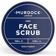 Скраб для лица Face Scrub 100 мл Murdock London