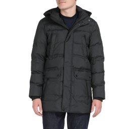 Куртка M9428V черный GEOX