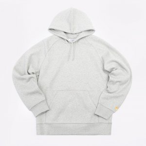 Толстовка Hooded Chase Sweat Carhartt WIP