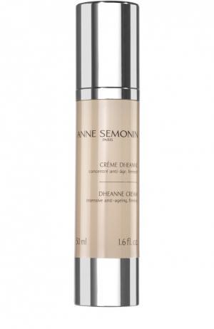 Антивозрастной крем для лица Dheanne Anne Semonin. Цвет: бесцветный
