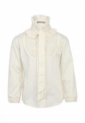 Рубашка Gioia di Mamma GI639EGLE532. Цвет: белый