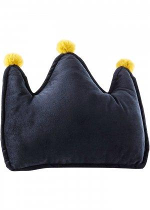 Подушка декоративная bonprix. Цвет: черный