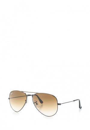 Очки солнцезащитные Ray-Ban® RB3025 004/51. Цвет: разноцветный