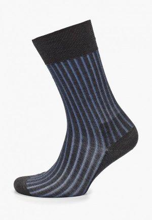 Носки Falke SHADOW. Цвет: серый