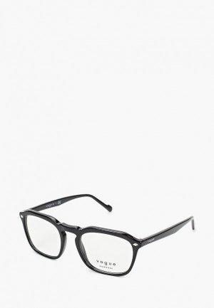 Оправа Vogue® Eyewear VO5348 W44. Цвет: черный