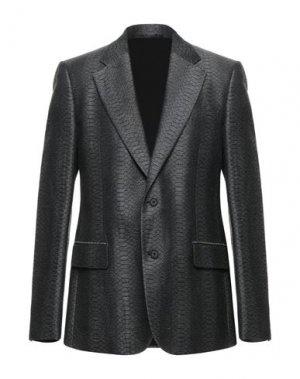 Пиджак ROBERTO CAVALLI. Цвет: серый