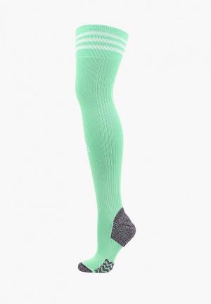 Гетры adidas ADI 21 SOCK. Цвет: зеленый