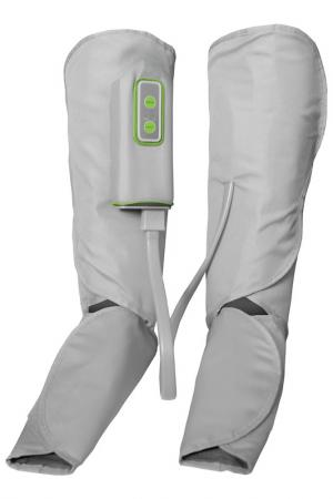 Массажер для ног Gezatone. Цвет: серый