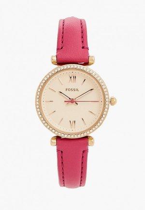 Часы Fossil ES5006. Цвет: розовый