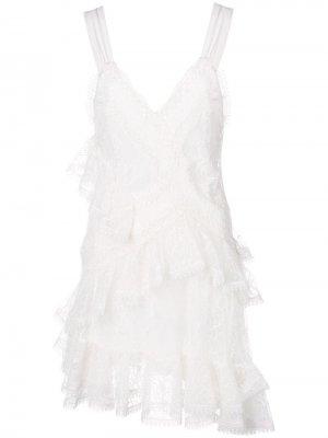 Кружевное платье Ladonna Alexis