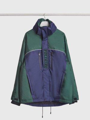 Куртка ZADIG&VOLTAIRE. Цвет: темно-синий