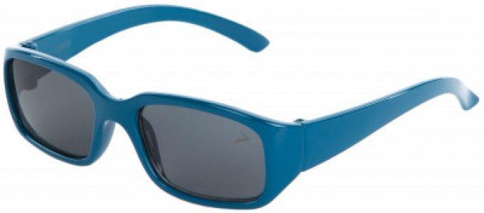 Солнцезащитные очки детские Demix. Цвет: синий