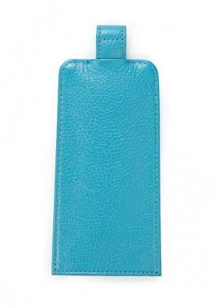 Ключница Franchesco Mariscotti. Цвет: голубой