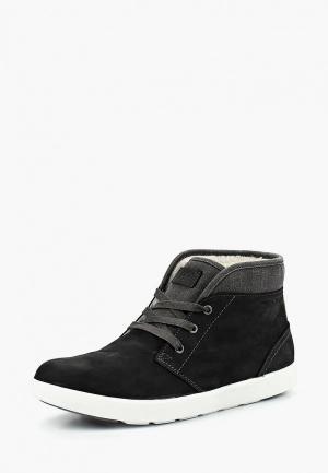 Ботинки Helly Hansen GERTON. Цвет: черный