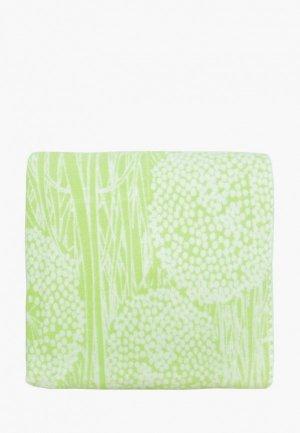 Одеяло 2-спальное Arloni 205x190. Цвет: зеленый