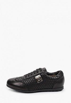 Кроссовки Franco Bellucci. Цвет: черный