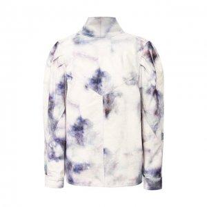 Джинсовая куртка Isabel Marant. Цвет: синий