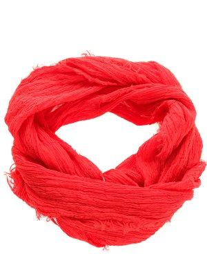 Легкий шарф из хлопка HIGH