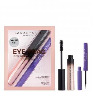 Eye Brag Eyeliner and Mascara Kit Anastasia Beverly Hills