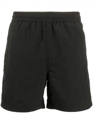 Плавки-шорты Drift Carhartt WIP. Цвет: черный