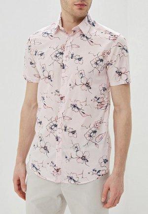 Рубашка Top Secret. Цвет: розовый