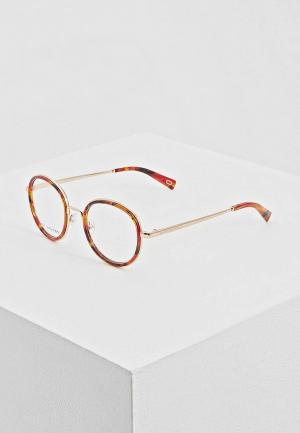 Оправа Marc Jacobs 396 O63. Цвет: коричневый