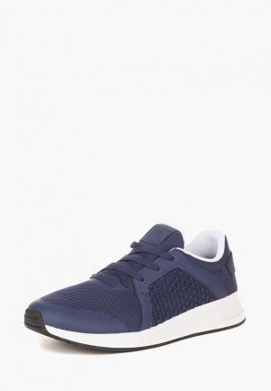 Кроссовки Anta Life Casual Shoes A-LIVEFOAM. Цвет: синий
